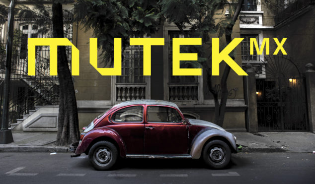 MUTEK.MX: How Mexico City fought against the odds to stage one of 2017's best festivals