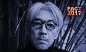 Merry Christmas, Mr. Sakamoto: How the async composer conquered 2017