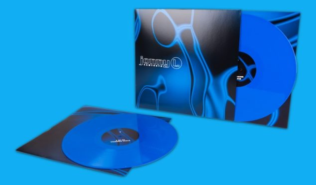 Jonny L's 1997 drum and bass classic Sawtooth gets vinyl reissue from XL Recordings
