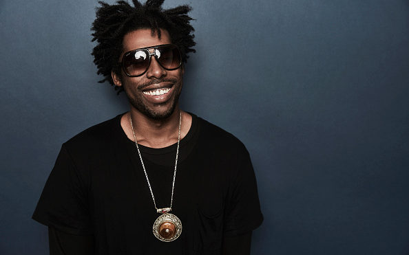 Flying Lotus sneaks brand new track 'Quarantine' out in Brainfeeder mix