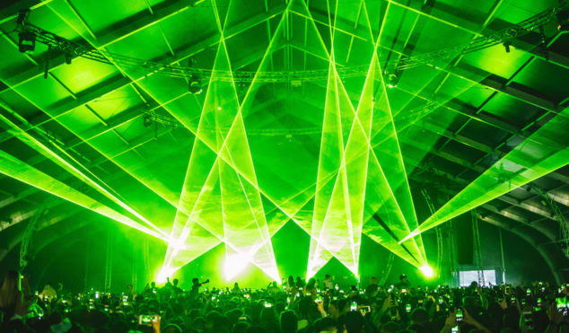 Parklife Festival announces 2018 lineup with N.E.R.D, J Hus, Nina Kraviz and more