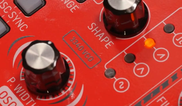 Behringer teases original semi-modular analog synth, Neutron