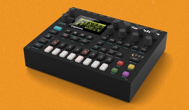 Elektron's Digitone is a user-friendly polyphonic FM synth