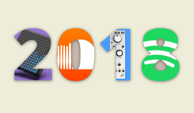 Our music tech predictions for 2018: SoundCloud's survival, the Bitcoin boom and more modular madness