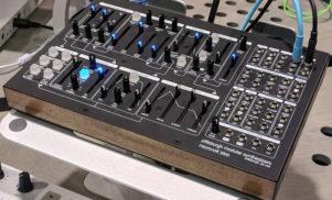 Pittsburgh Modular reveals Microvolt 3900 standalone semi-modular synth