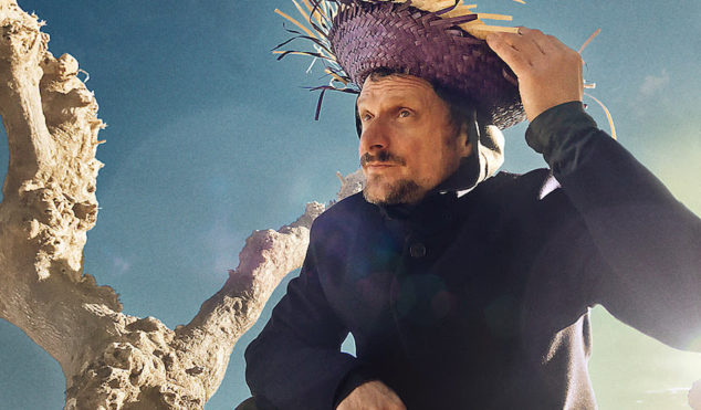 DJ Koze's releases witty video for mesmerizing 'Pick Up'