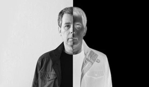 Throbbing Gristle's Chris Carter announces first solo album in 17 years