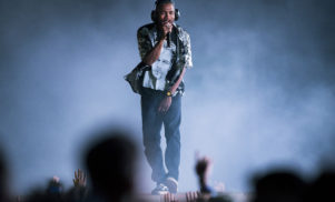 Listen to Frank Ocean's dreamy cover of 'Moon River'
