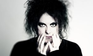 The Cure's Robert Smith to curate Meltdown festival 2018