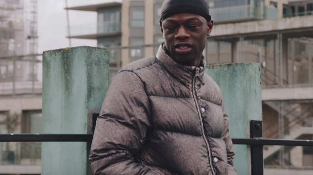 J Hus and Jae5 unravel how they made 'Did You See'