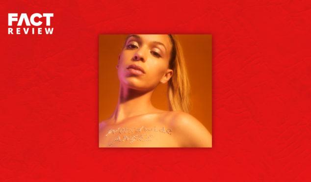 Bad Gyal raises the stakes on her latest international club-pop mixtape, Worldwide Angel