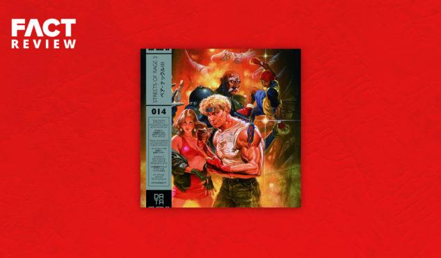Yuzo Koshiro and Motohiro Kawashima's Streets of Rage 3 OST is a valuable slice of techno history
