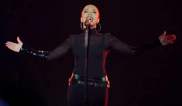 Singles Club: Sade is the queen of the quiet storm on comeback ballad 'Flower of the Universe'