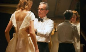 Ghost in the sewing machine: The elegance and ambiguity of Jonny Greenwood's Phantom Thread