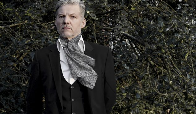 Wolfgang Voigt's Gas project returns with new album, Rausch