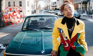 Vintage Lee is a rising rap force to be reckoned with