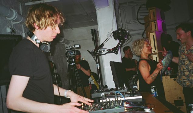 Watch Daniel Avery, Lone and more perform at Phonica for Record Store Day 2018