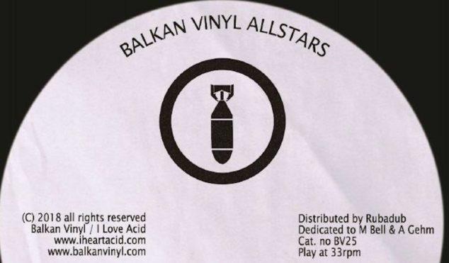 Balkan Vinyl announces new compilation featuring Luke Vibert, LFO, Plaid and more