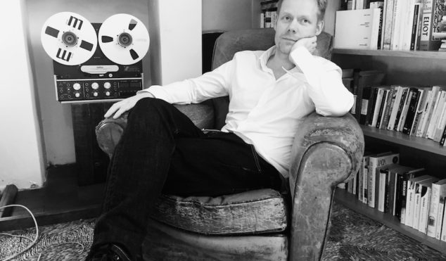 Max Richter announces Blue Notebooks anniversary reissue with new music and remixes