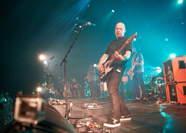 Listen to Mogwai's new song 'Donuts'