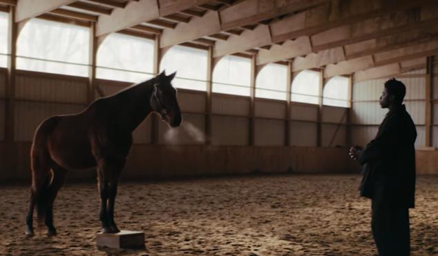 Moses Sumney releases 'Quarrel' short film