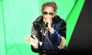 Young Thug drops new EP Hear No Evil featuring Nicki Minaj and more