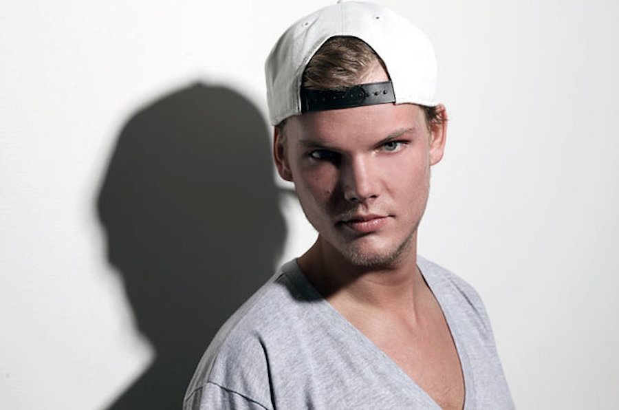 Swedish DJ Avicii has died aged 28