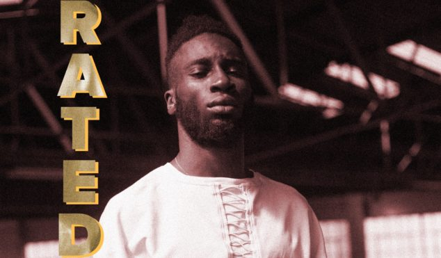 Kojey Radical is the MC who seamlessly blends classical mythology with London street slang