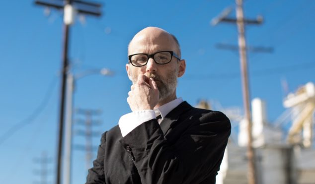 Moby to sell over 100 synths and pieces of studio gear used across his career