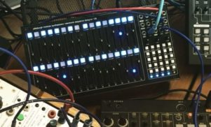 Pittsburgh Modular teases new standalone sequencer