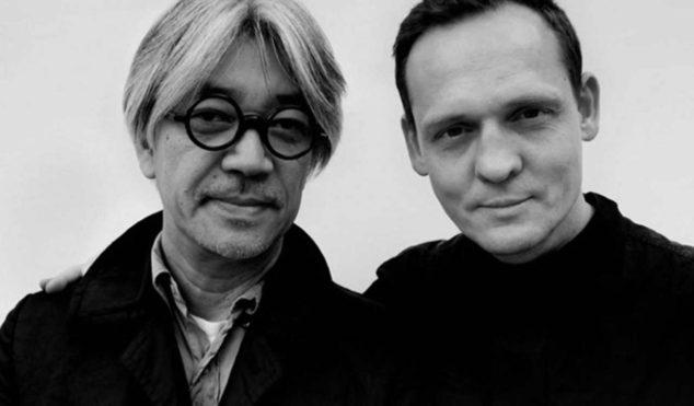 Ryuichi Sakamoto and Alva Noto announced for Sónar+D 2018