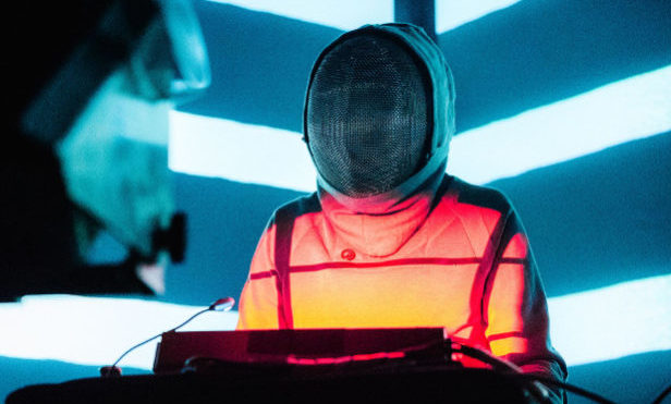 Hear Squarepusher's eerie hour-long ambient kids' TV soundtrack