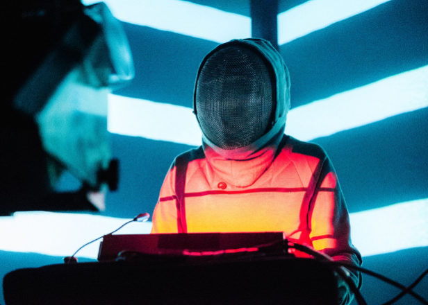 Hear Squarepusher's ambient soundtrack to a children show's naptime special