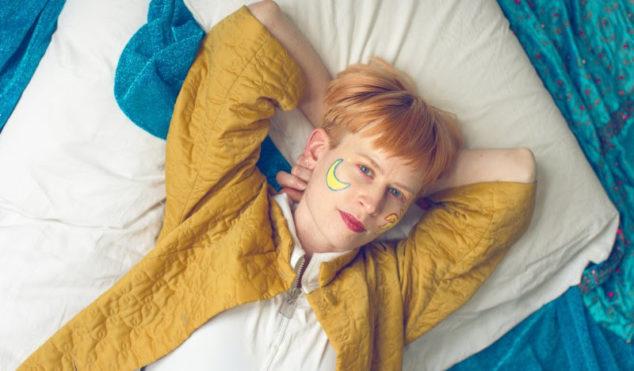 Jenny Hval announces EP The Long Sleep, shares new single 'Spells'