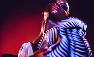 Lotic announces debut album Power