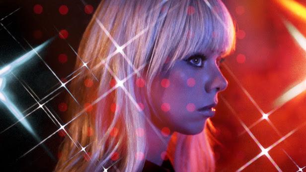 Chromatics share new track 'Black Walls'