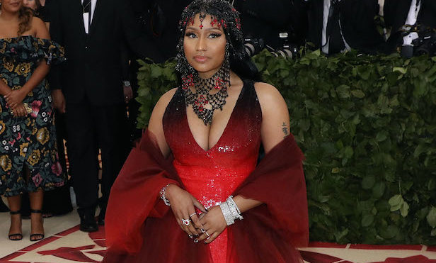 Nicki Minaj announces new album Queen