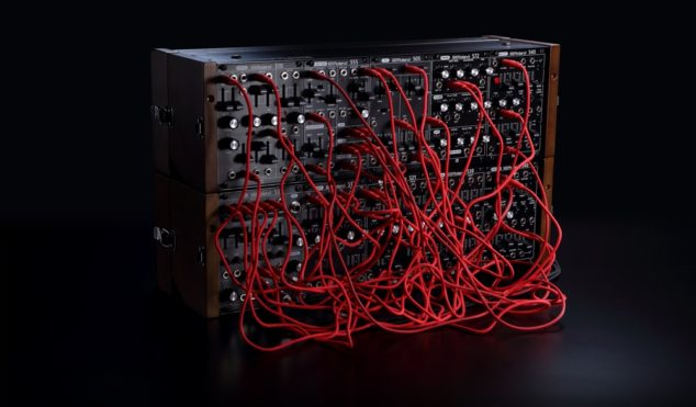 Roland introduces four new System-500 Eurorack modules