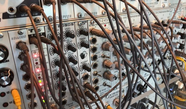 Modules, monosynths and clones: The sights and sounds of Superbooth 2018