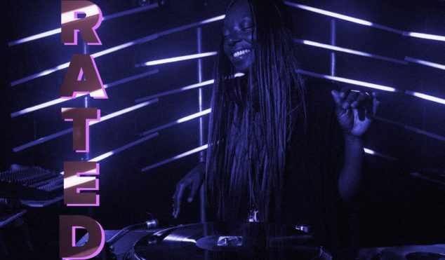 Manchester's Afrodeutsche takes inspiration from Underground Resistance — and The Sound of Music