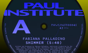 Jai Paul's Paul Institute drops new singles from Fabiana Palladino and Ruthven