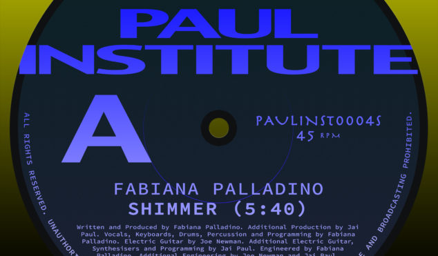 Jai Paul's Paul Institute drops new singles from Fabiana Palladino and Ruthven