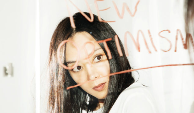 """""""Irony doesn't help me"""": Miho Hatori on New York, Noreaga and her solo project New Optimism"""