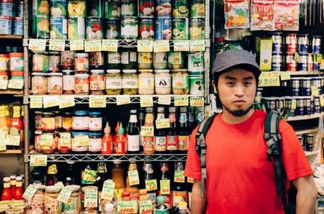 Foodman links up with Sun Araw to release new album, Aru Otoko No Densetsu