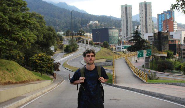 Uruguayan producer Lechuga Zafiro makes N.A.A.F.I debut with new EP Testigo