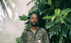 Dancehall king Popcaan returns to Mixpak with sophomore album Forever