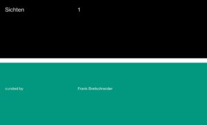 Raster announces first curated compilation with Frank Bretschneider