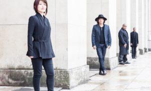 Jeff Mills's jazz quartet Spiral Deluxe to release debut album