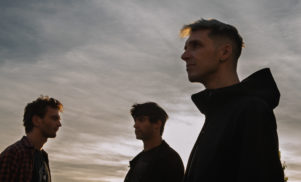 Industrial noise-rock band Uniform are reborn with The Long Walk, their latest for Sacred Bones
