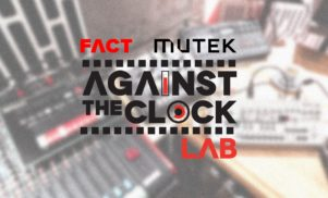 FACT to host Against The Clock Lab at MUTEK Montréal 2018